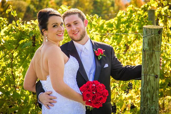 Mr. & Mrs. Brady