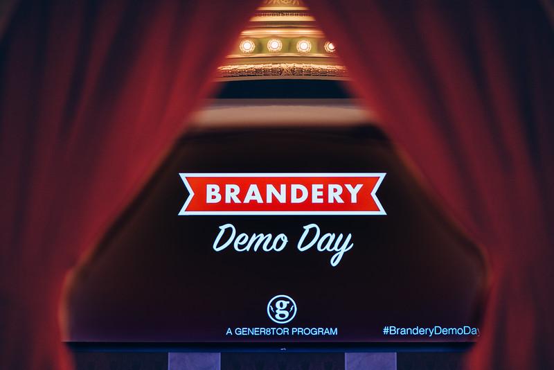 Demo Day / The Brandery & Gener8tor