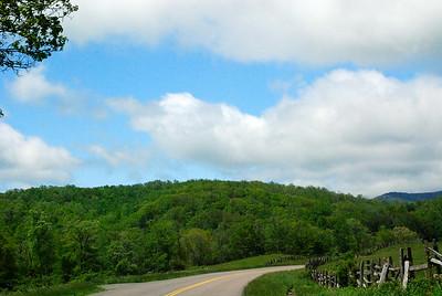 Blue Ridge 2013