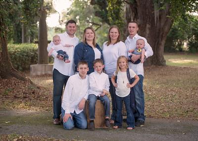 Seller's Family