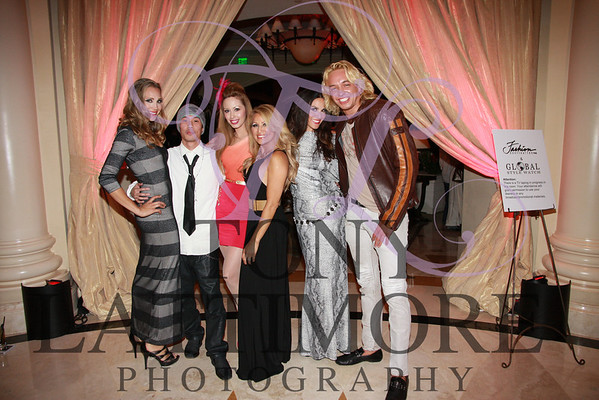 2012 Fashion Destination Group- A Private Affair at the St. Regis