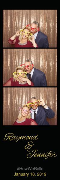 2019-01-18 Raymond & Jennifer's Wedding