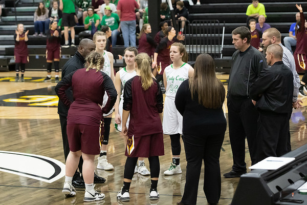 GBB Thayer Vs Neelyville 03052020