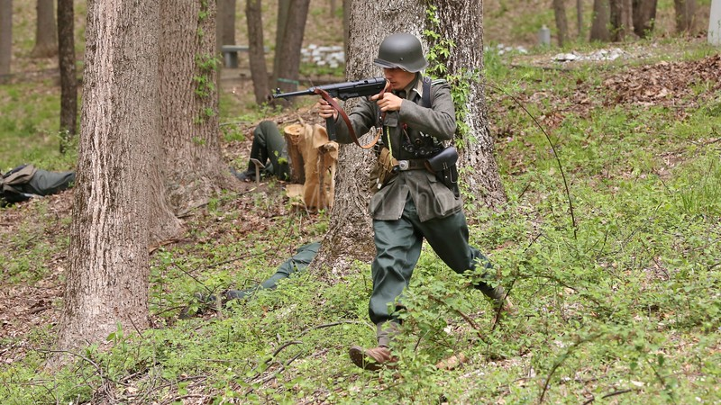 MOH Grove WWII Re-enactment May 2018 (1088).JPG