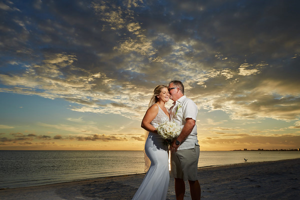 Lacey + Tim | Fort Myers Beach