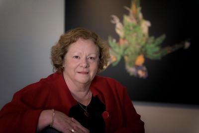 Sandra Nicholson - Latrobe University