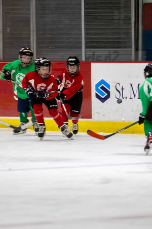 2020-02-05 CYH Red vs Green