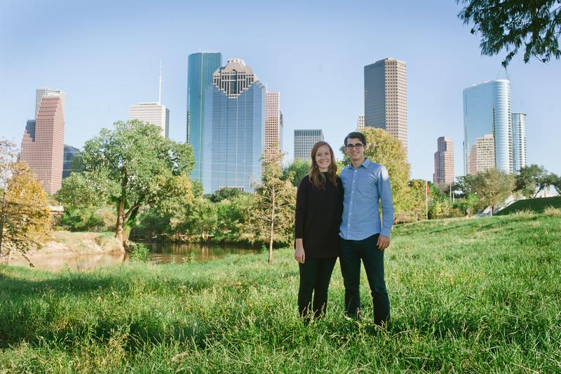 Rachel + Jared