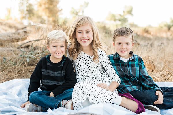 Haddon Family 2017