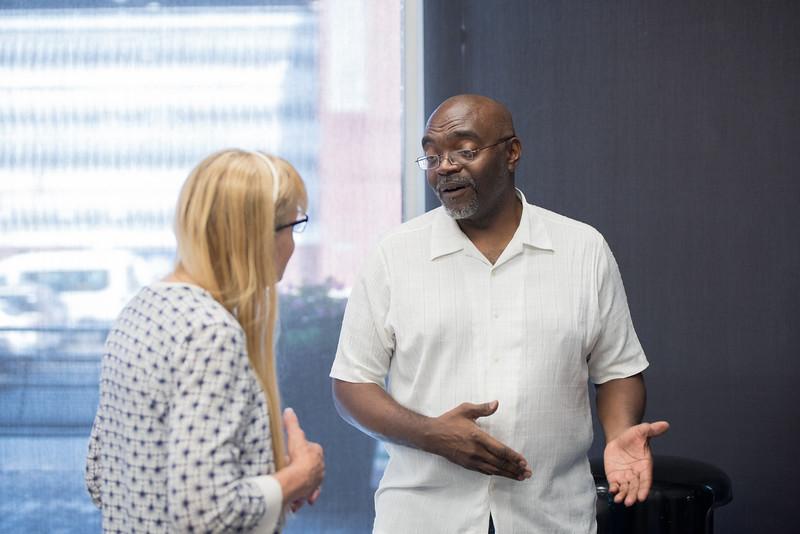 Kidney donor/recipient  Meet up tea