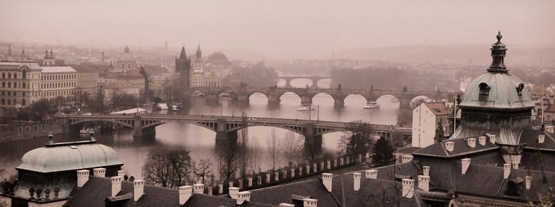 Prague .. Praha .. 布拉格