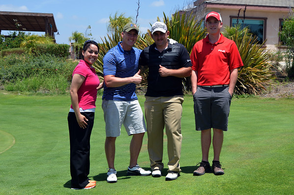 2014 FTT Golf Tourney