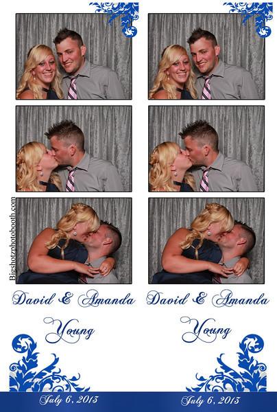 Young, David & Amanda