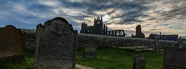 North Yorkshire Whitby and area