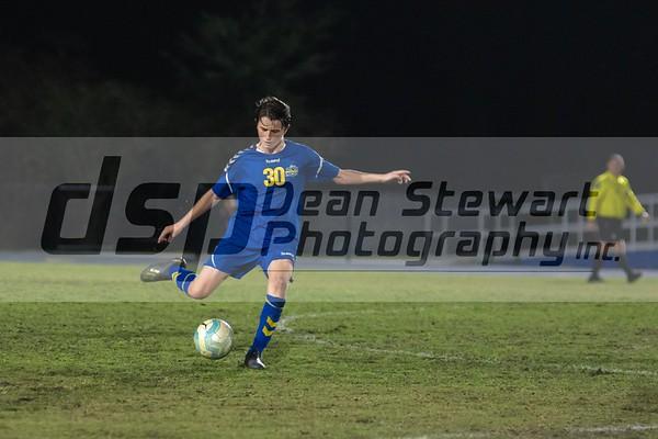 Boys Varsity Soccer 12.16.19