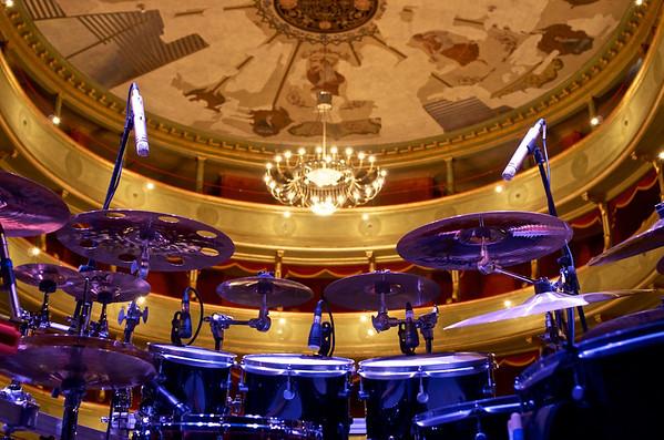 La Locanda delle Fate - Teatro Sociale G. Busca di Alba, 27 ottobre 2012