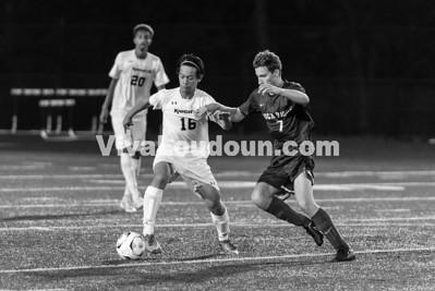 Boys Soccer: Rock Ridge vs. John Champe 5.27.15 (by Chas Sumser)