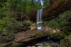 Van Hook Falls