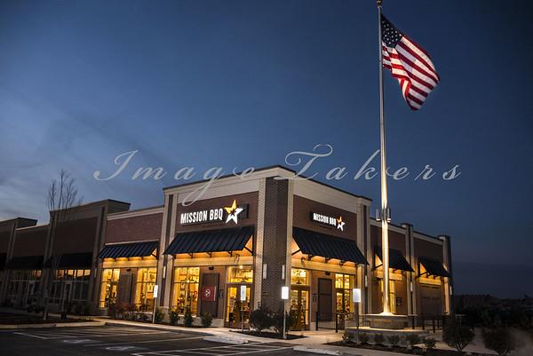 Mission BBQ Murfreesboro