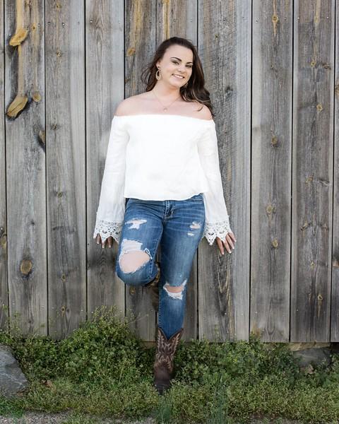 Brittany Miller Senior