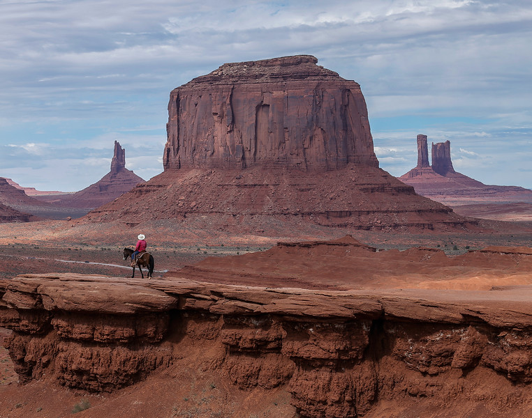 Monument Valley (private)