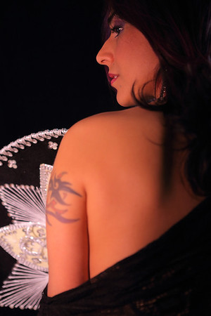 "Mariachi-Glam-Rock ""The Rockiachi Project"" 2012"