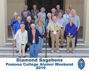 Pomona College Alumni Weekend 2019