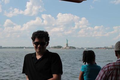 Brooklyn w/Nick