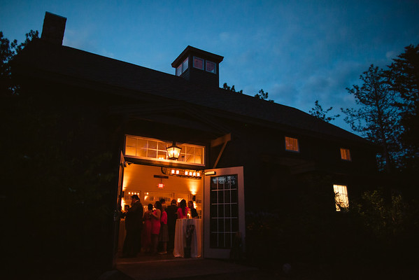 Brea + Blaine: Wedding