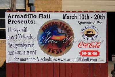 2011 ArmadilloFest Day 4 & 5