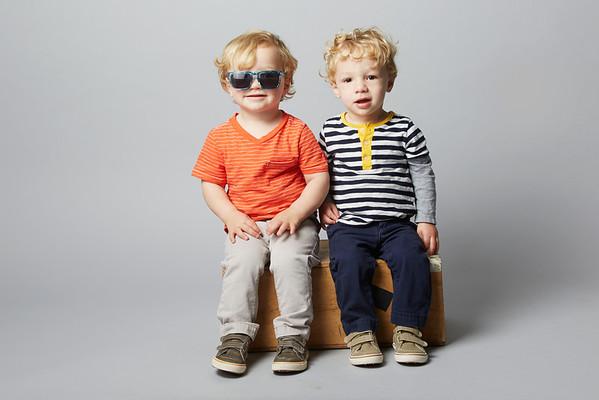 Henry and Sam