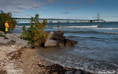 Good Hart and Fall in Michigan
