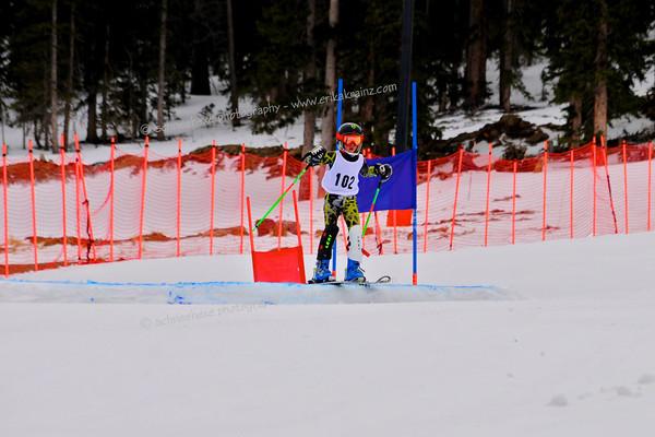 03-30-14 Kombi at FRSC - Race #2