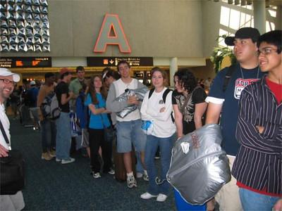 Florida Trip - 10 May 2007