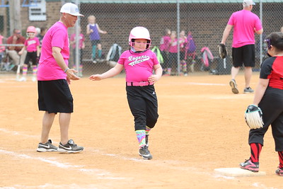 Dixie Softball opening tournament