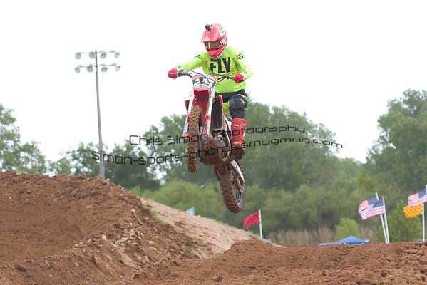 RACE 14 - OVER 50