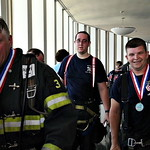 2019 Tunnel to Towers Tower Climb  Albany