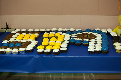 2011 Blue and Gold Banquet