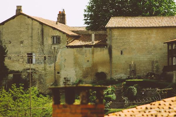 Auberterre, France