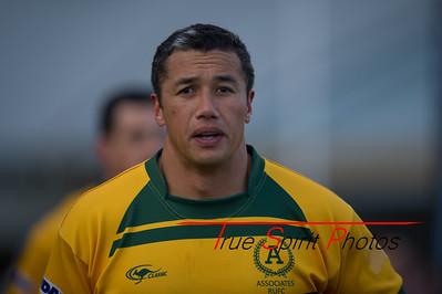 Senior Rugby 2015