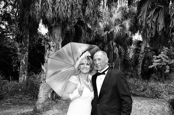 Zena's Wedding