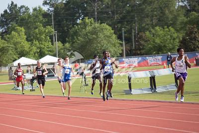 Men's 800m Sat, May 28