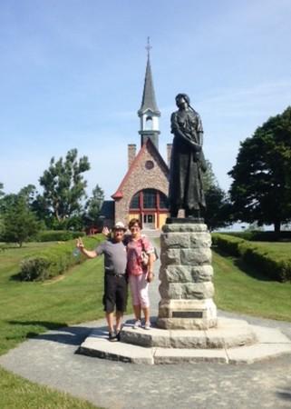 Nova Scotia Day Trips 2018