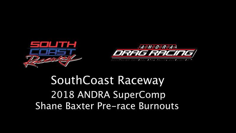 Andra Summit Sportsman series 20/21st JAN 2018 from South Coast Raceway Portland Vic