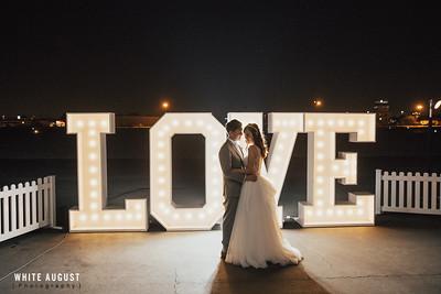 Una & Jeffrey_Wedding Day