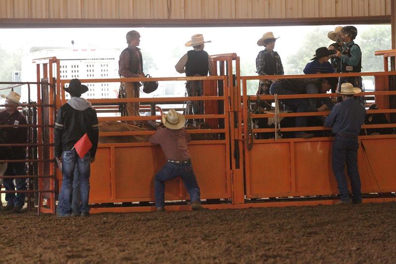 Tn Jr Rodeo 10/18/13