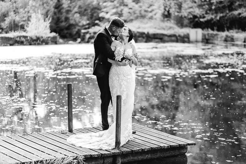 Lyrath Estate Wedding - Karen & Trevor