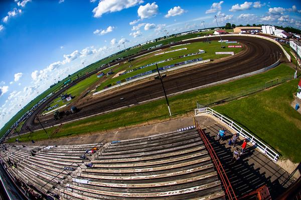 300 Raceway (IA) 7/13