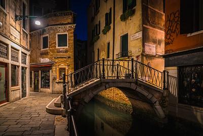 One Week In Venice