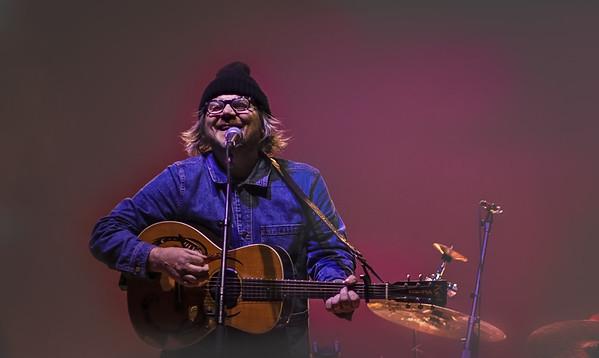 Wilco, STL, 11/15/2019